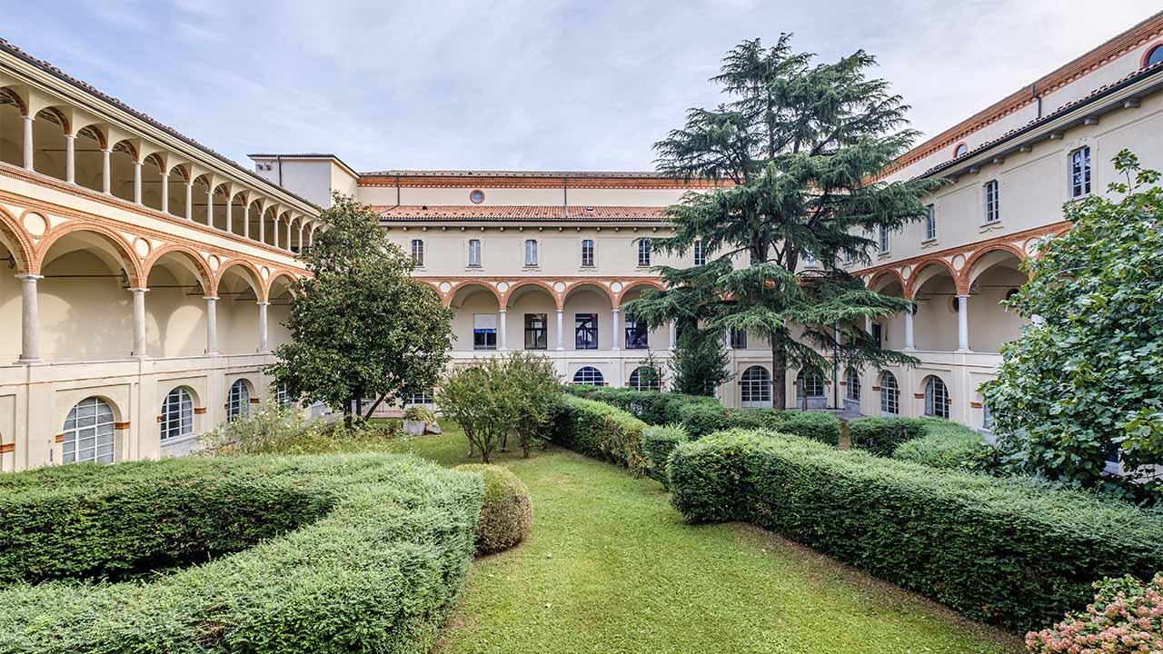 Il Museo Nazionale Scienza e Tecnologia riapre i Chiostri rinnovati thumbnail
