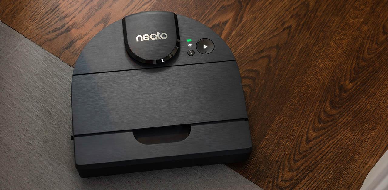 neato ifa 2020 robot D8