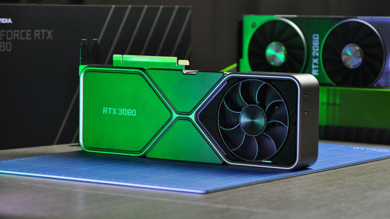 Nvidia, fatturato da record nonostante la scarsa disponibilità di GPU thumbnail