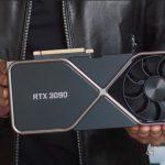 nvidia rtx 3090 - gtx 1050 ti mercato