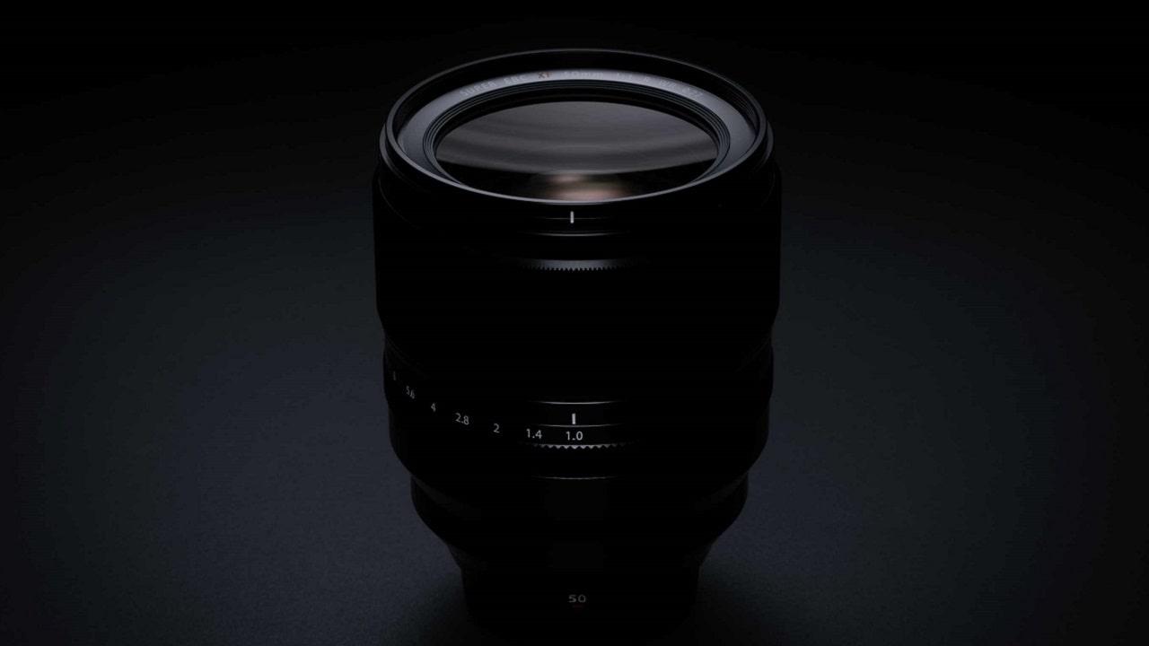 Fujifilm rivoluziona la fotografia di ritratto con un nuovo obiettivo thumbnail