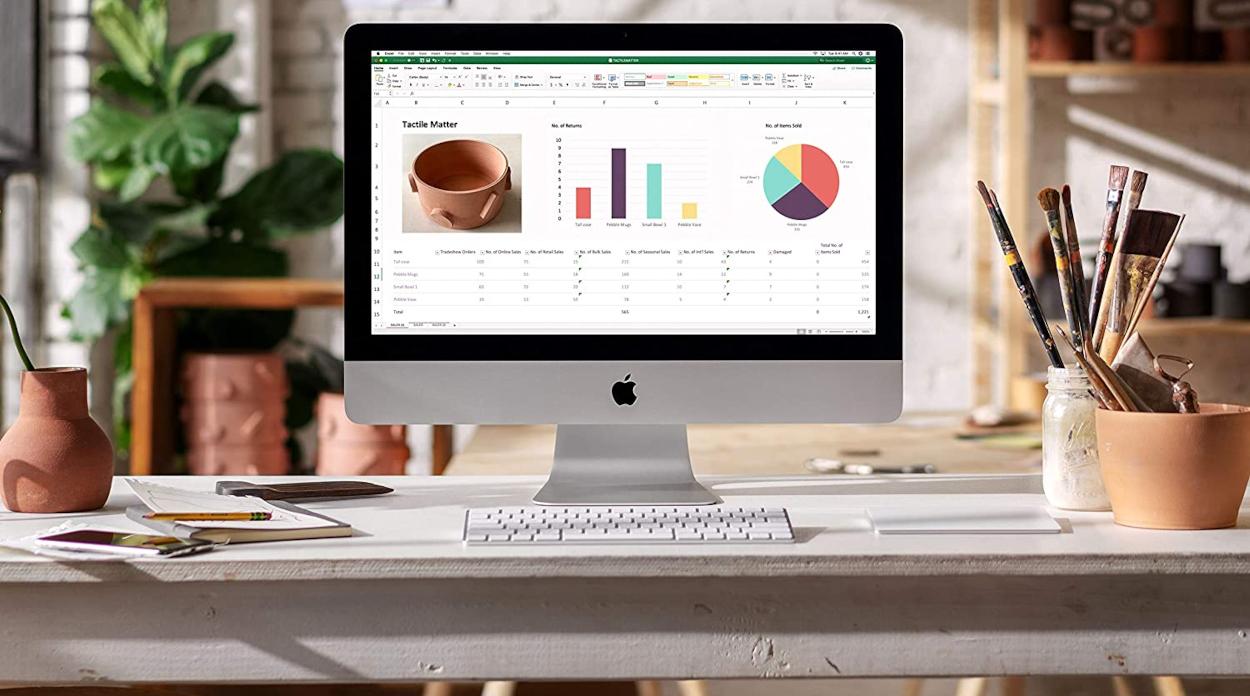 """L'iMac da 27"""" di Apple è ora disponibile con 600€ di sconto thumbnail"""