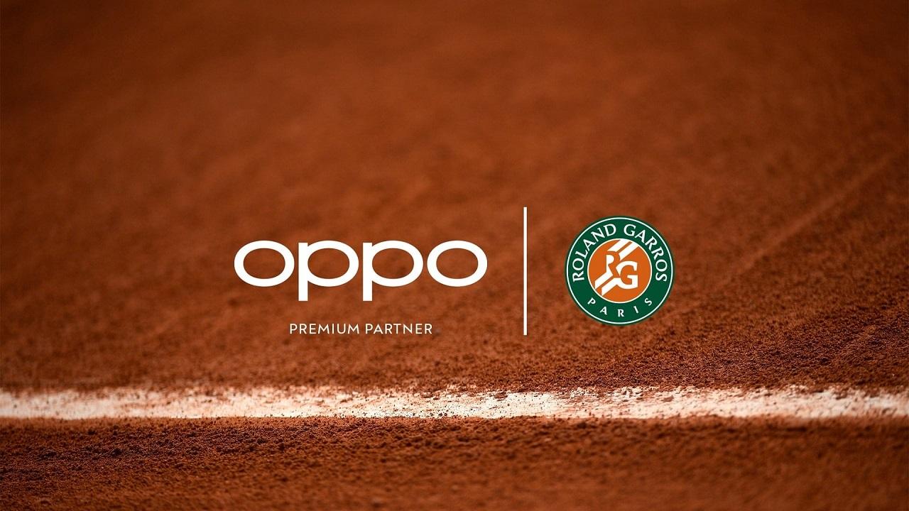 OPPO ha organizzato una videochiamata 5G con i giovani talenti del tennis thumbnail
