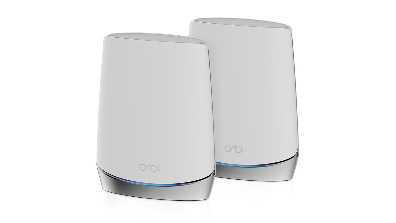 orbi mesh wifi 6 rbk752
