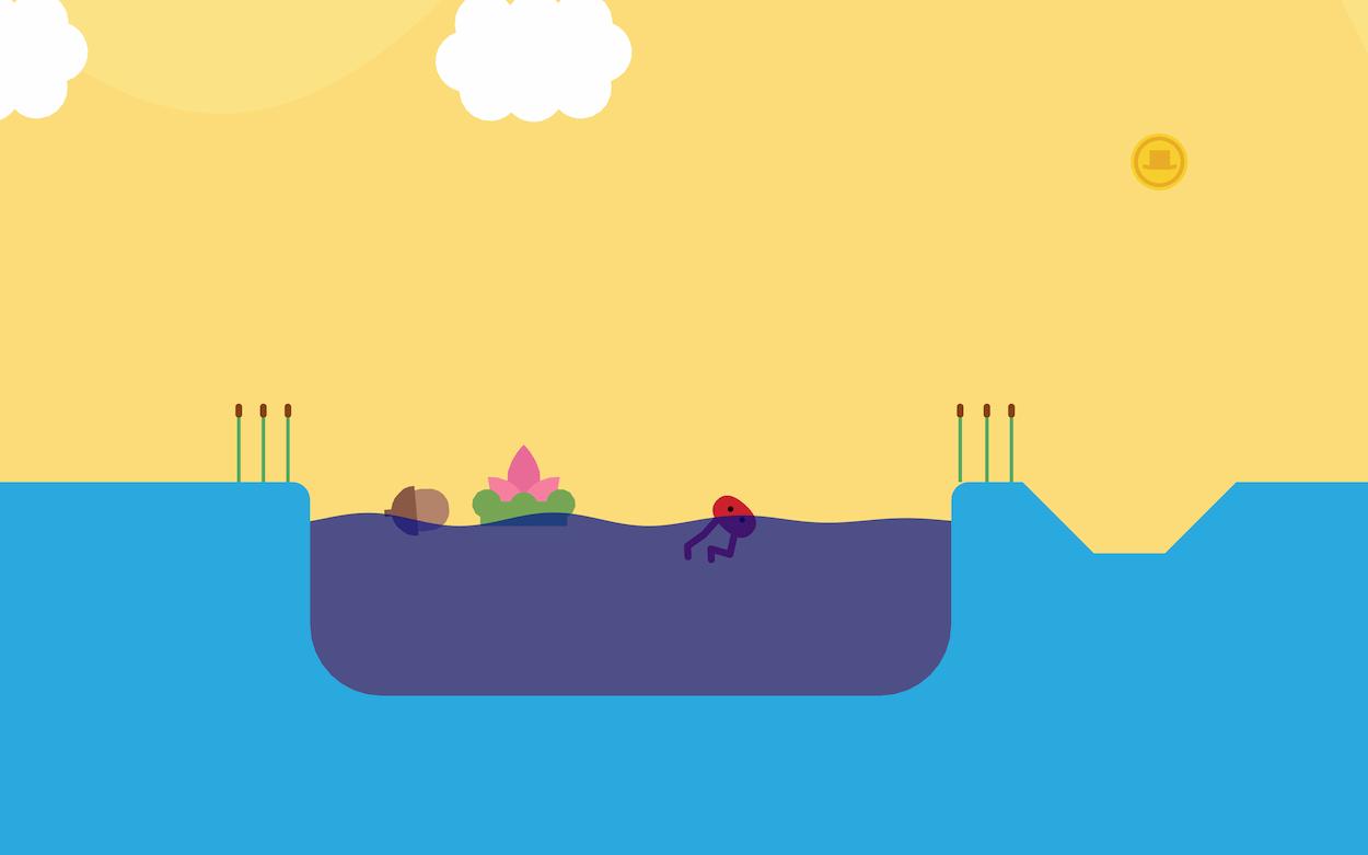 Pikuniku è il nuovo gioco gratis dell'Epic Games Store thumbnail