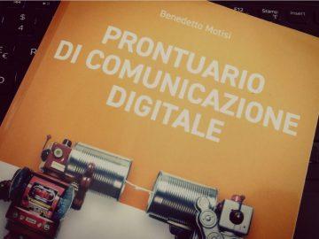 protnuario di comunicazione digitale benedetto Motisi