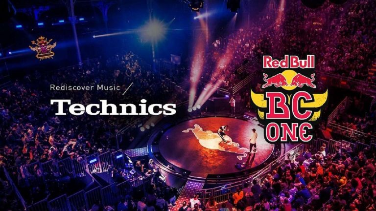 red bull bc one nuovo