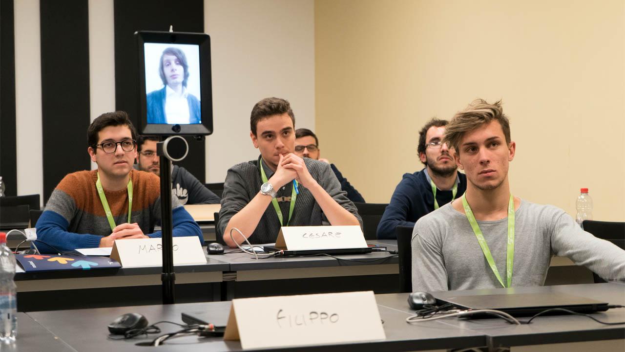 Le soluzioni innovative per il rientro a scuola a Varese thumbnail