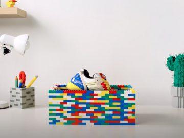 scarpe adidas lego