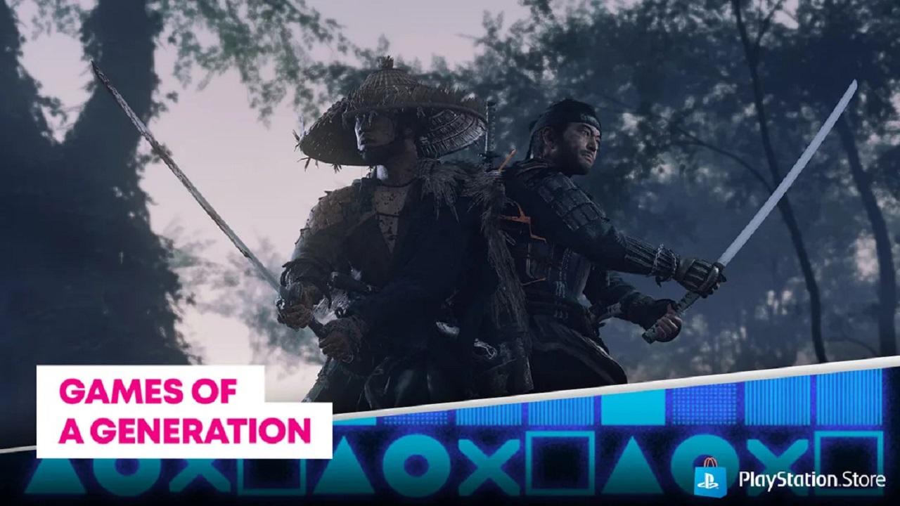 Sony sconta i migliori giochi della generazione su PlayStation 4 thumbnail