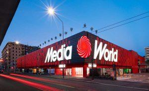 """Con """"Red Weekend"""" gli sconti MediaWorld fanno girare la testa  Dal 17 al 20 Settembre MediaWorld propone incredibili sconti sulla telefonia e non solo"""
