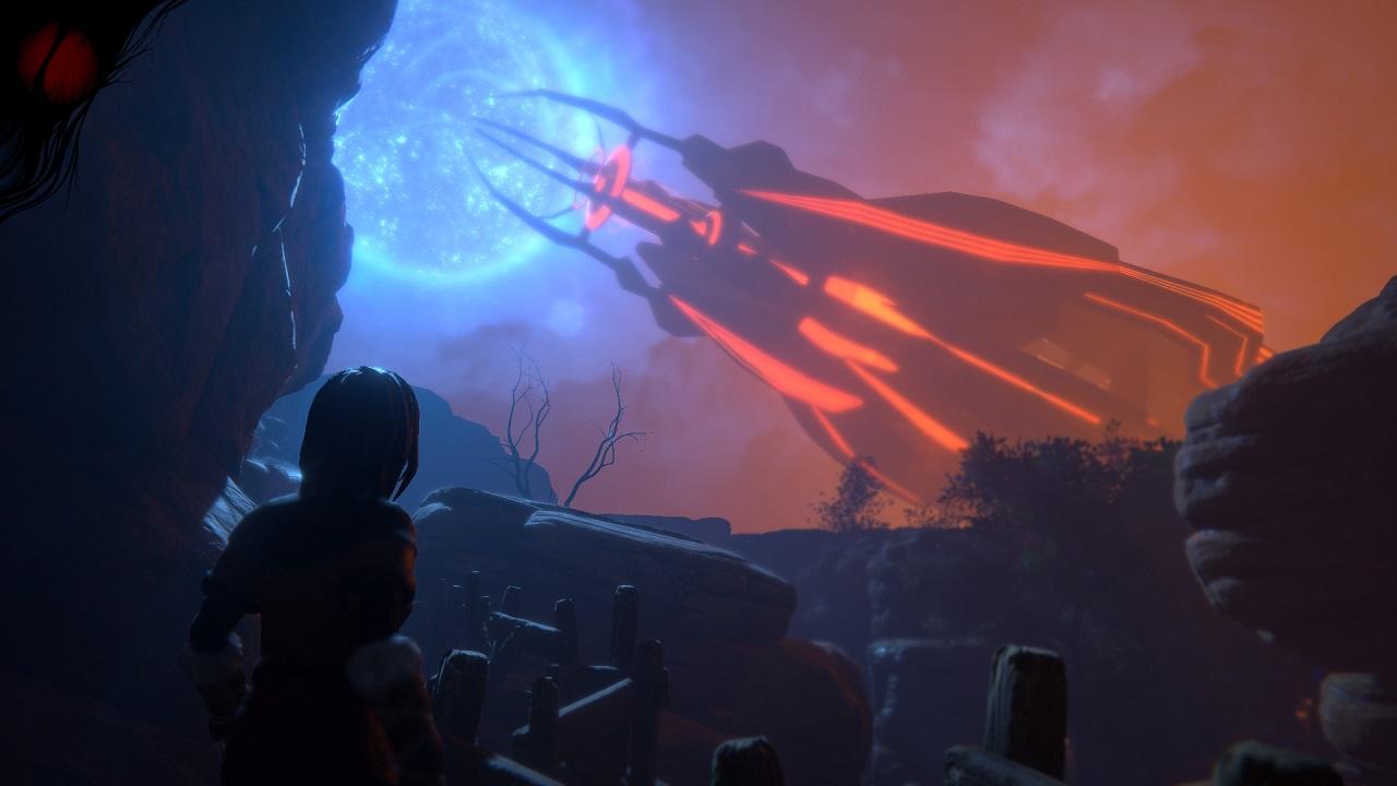 Seed of Life, annunciato lo sci-fi platform futuristico thumbnail