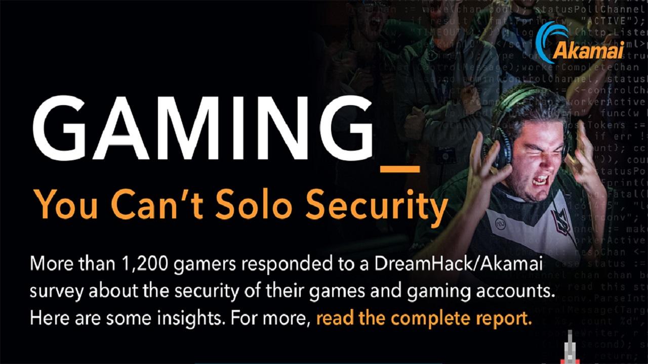 Akamai SOTI, il report sulla sicurezza in gaming thumbnail