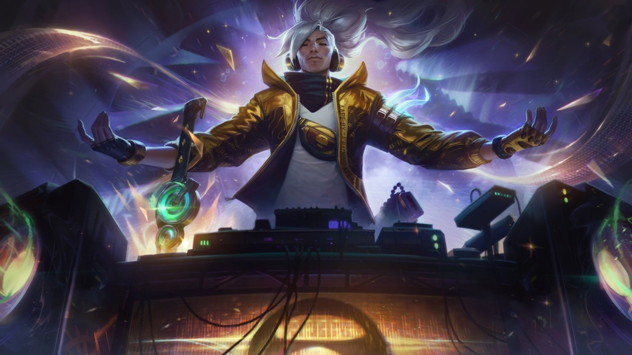 League of Legends: nuove skin per i personaggi e per i giocatori thumbnail