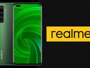 smartphone gratis realme