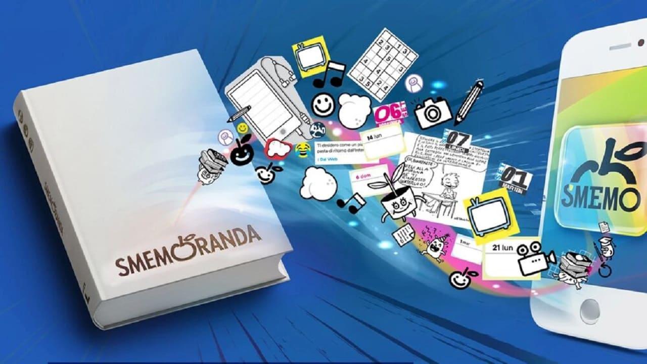 Arriva l'app di Smemoranda, con i contenuti di MTV.it thumbnail