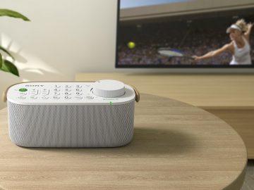 sony speaker wireless per TV SRS-LSR200