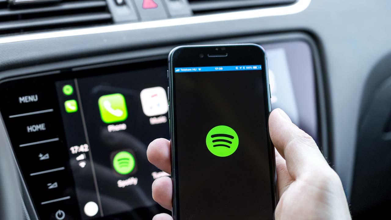 Dal podcast alla serie tv: ecco il nuovo progetto di Spotify thumbnail