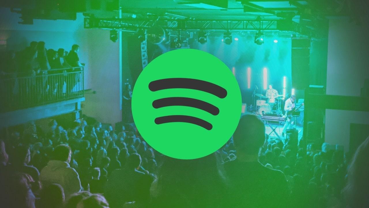 Scaldate la voce, la modalità Karaoke sta arrivando su Spotify thumbnail