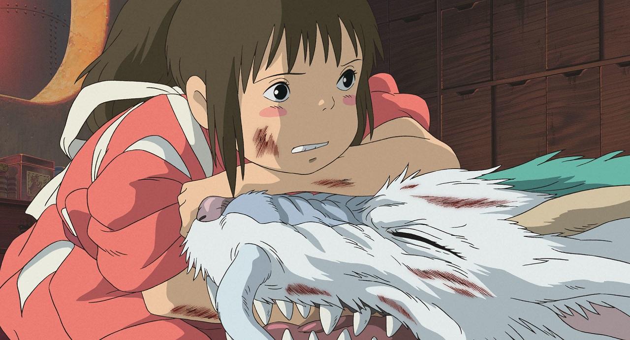Lo Studio Ghibli mette a disposizione oltre 400 immagini tratte dai suoi film thumbnail
