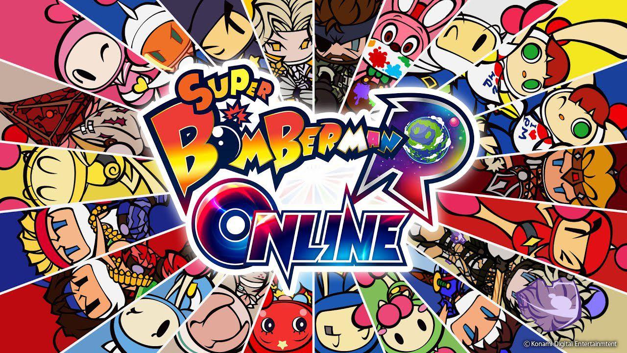 Super Bomberman R Online non è solo su Stadia thumbnail