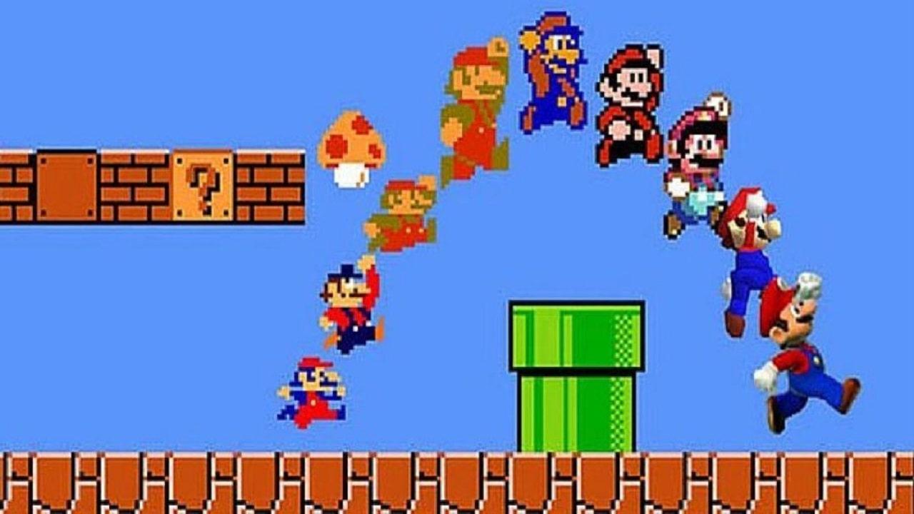 Ultima possibilità per acquistare i giochi classici di Super Mario per Nintendo Switch thumbnail