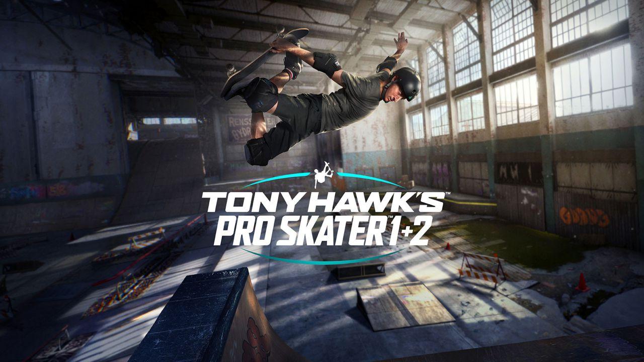 Vola sullo skate in Tony Hawk's Pro Skater 1 e 2 thumbnail