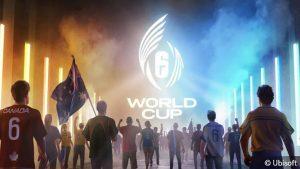 Inizia la nuova Rainbow Six World Cup  Ecco tutti i dettagli del nuovo torneo di Tom Clancy's Rainbow Six Siege