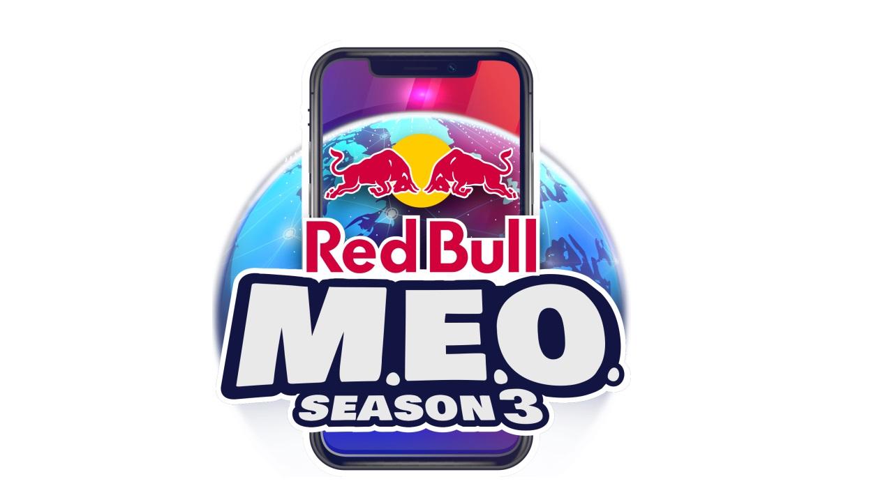 Il torneo Red Bull M.E.O. giunge alla fase finale della stagione 3 thumbnail