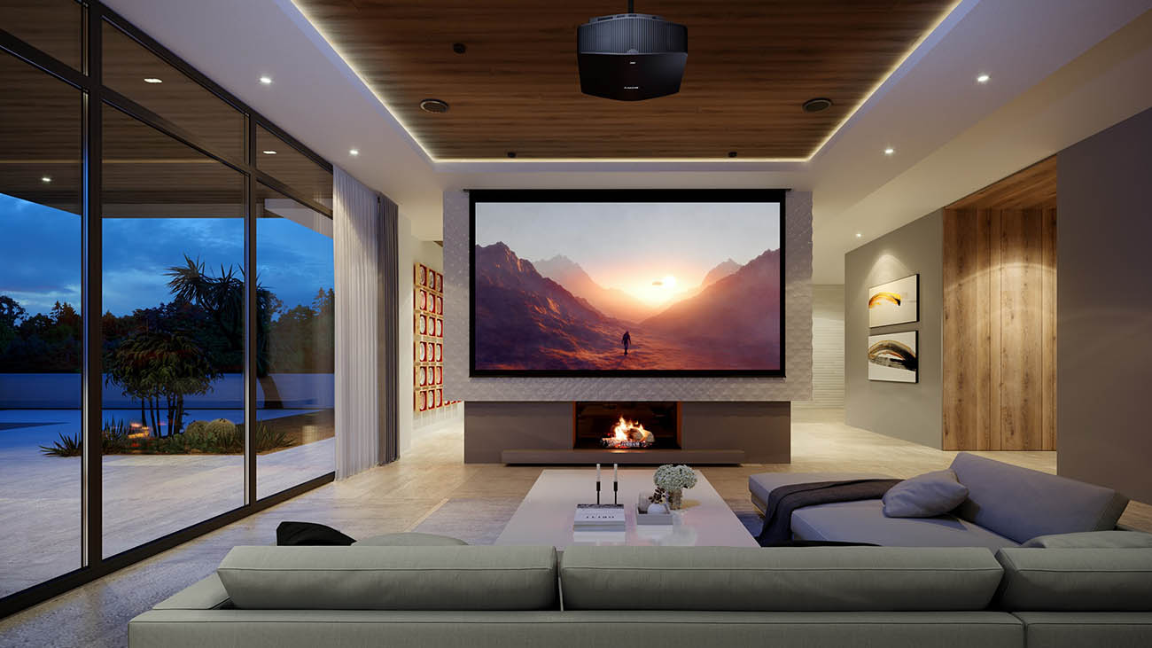 Un nuovo home cinema targato Sony thumbnail