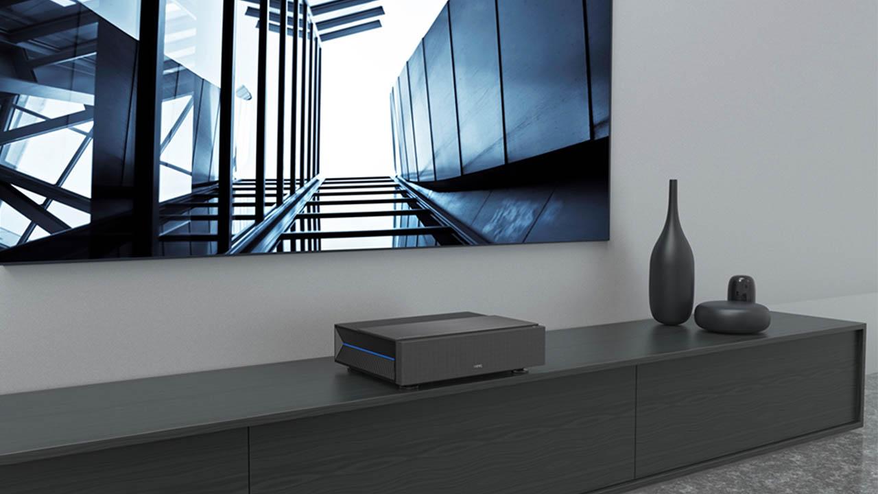 videoproiettore laser BenQ V6000 : V6050