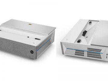 videoproiettore laser benq