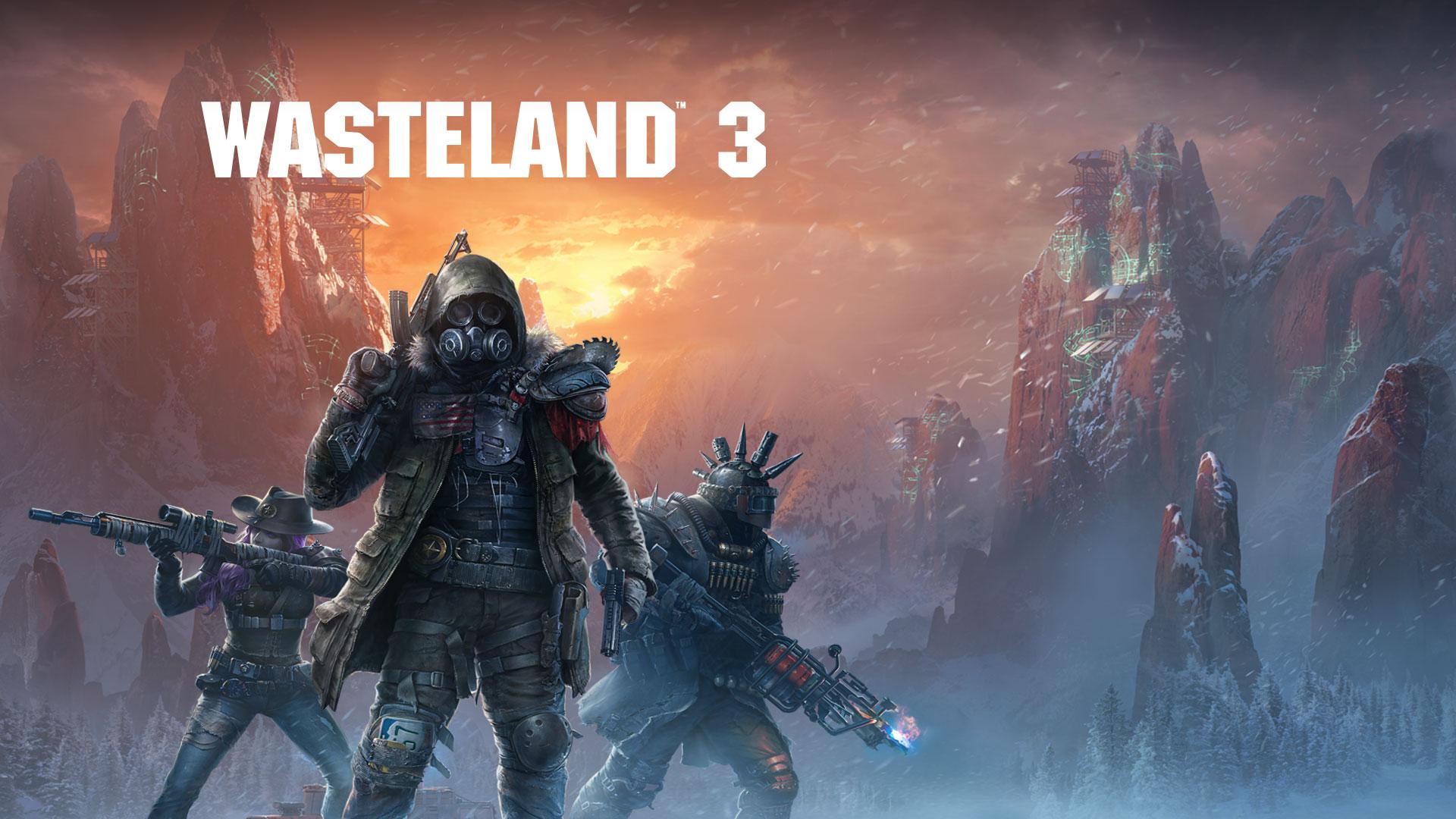 Armi in spalla, ritorniamo nelle Wasteland thumbnail