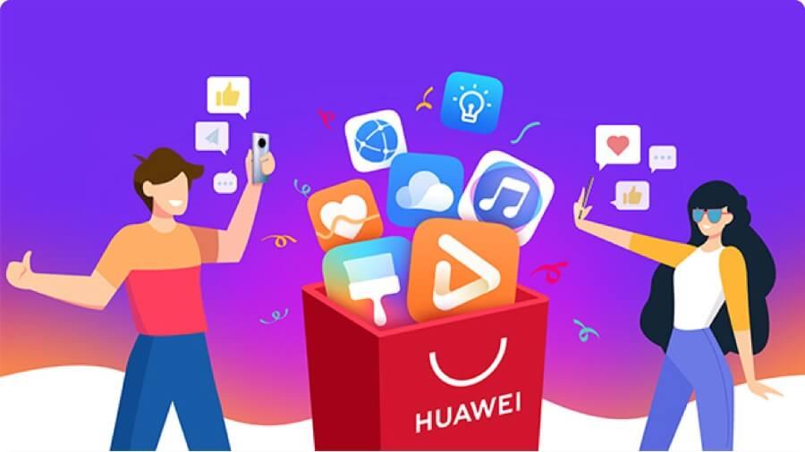 L'app di Webank arriva su Huawei AppGallery thumbnail