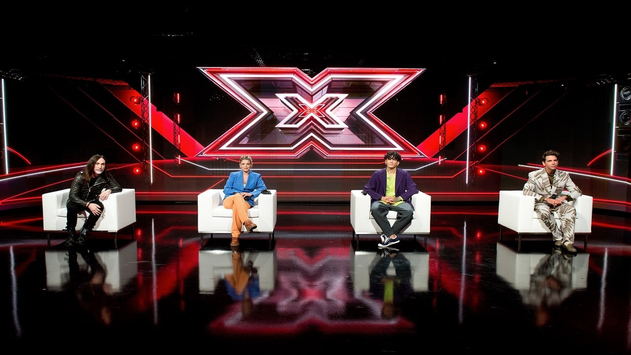 Samsung è partner ufficiale di X Factor 2020 thumbnail
