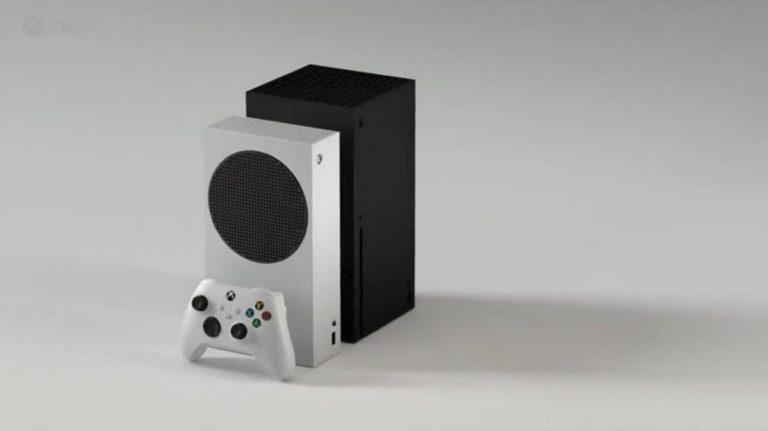 xbox series x prezzo series s