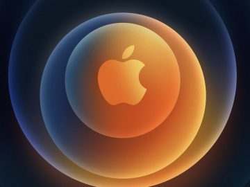 lancio iPhone 12