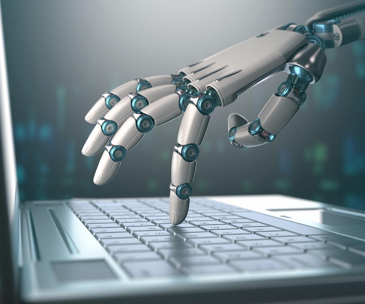 Intelligenza artificiale, nel 2020 in Italia un mercato che vale 300 milioni di euro thumbnail