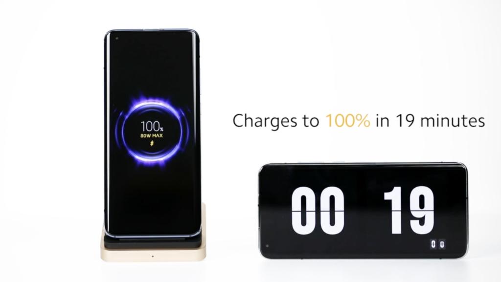Xiaomi sta lavorando al caricabatterie wireless più veloce al mondo thumbnail