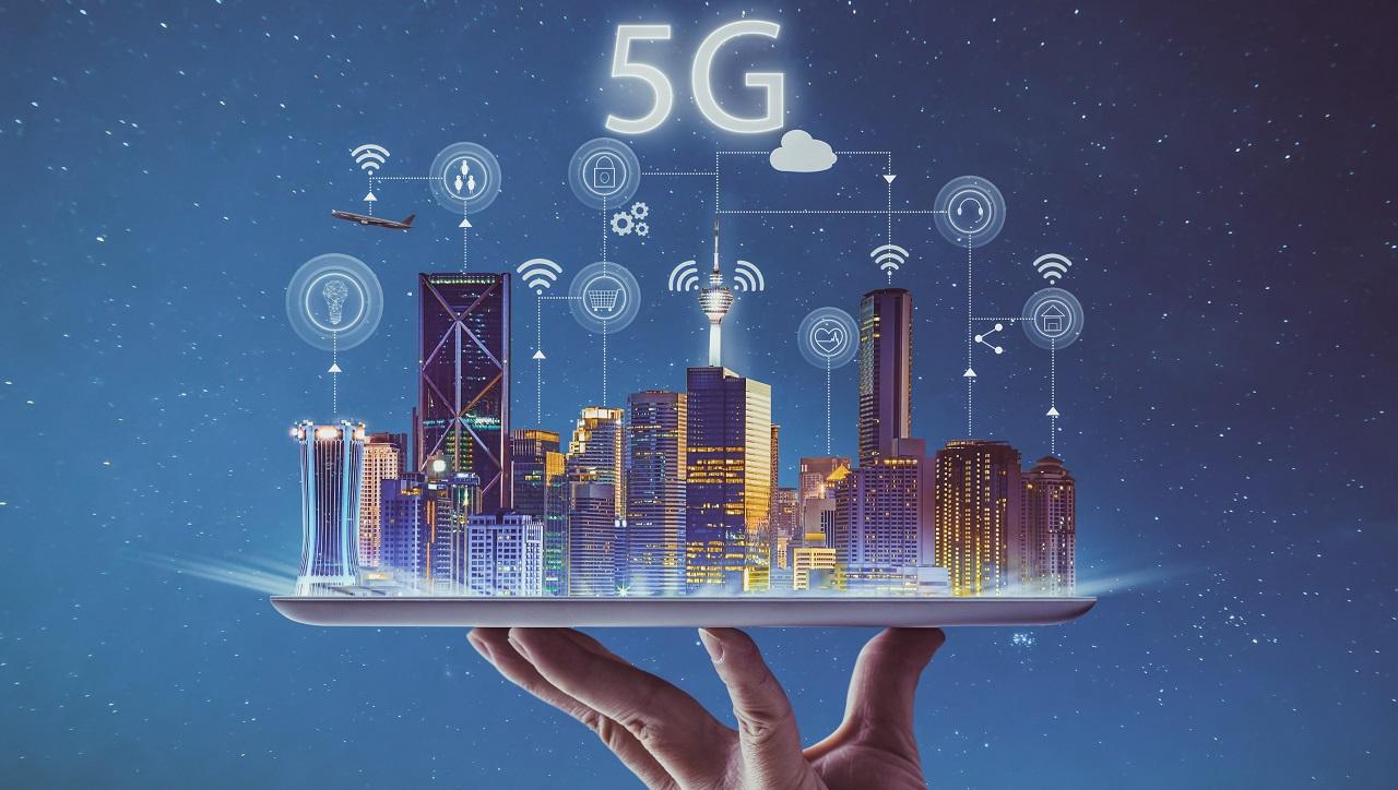 Il 5G continua a raccogliere consensi ma la sicurezza è la priorità thumbnail
