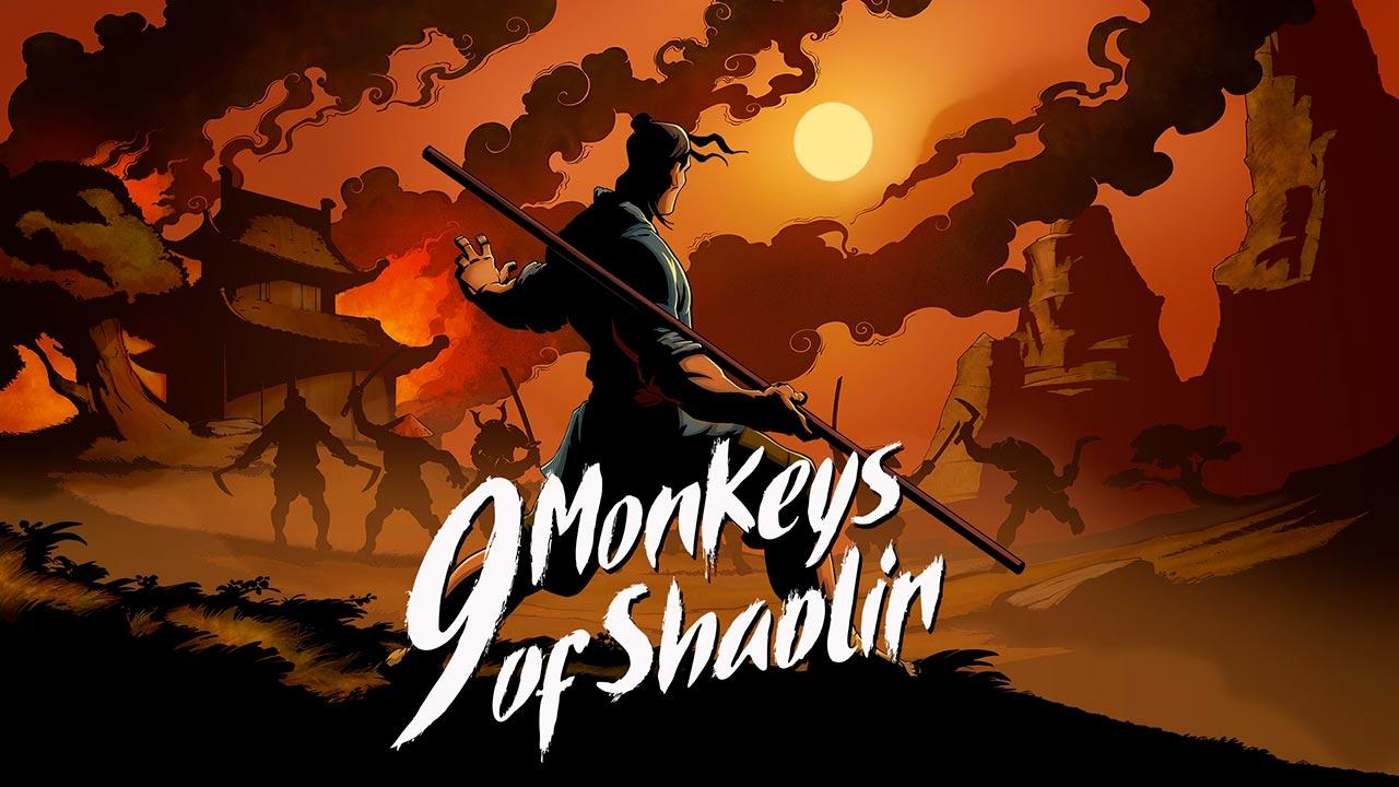 La recensione di 9 Monkeys of Shaolin - la vendetta a suon di pugni thumbnail