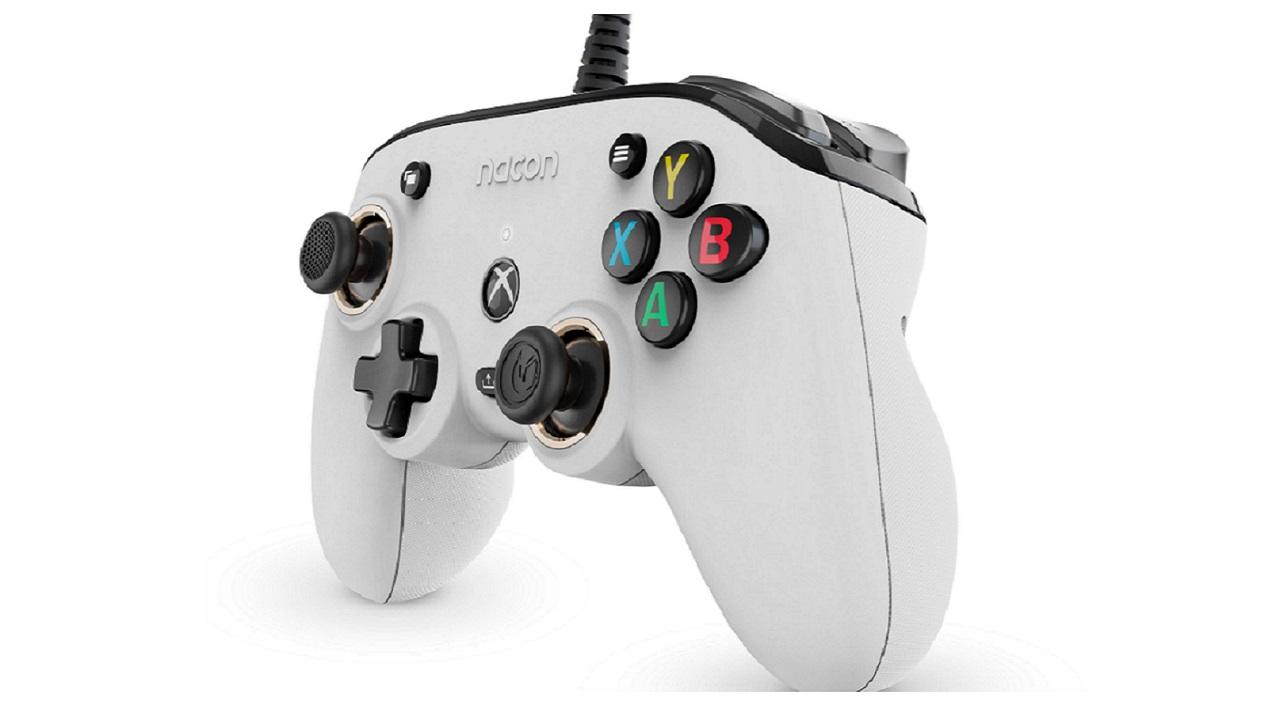 I migliori accessori Xbox sono targati NACON thumbnail