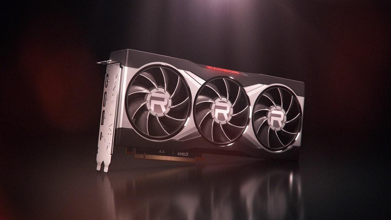 AMD presenta le nuove Radeon RX 6000 thumbnail