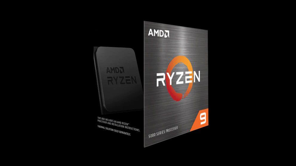 AMD rivela i nuovi Ryzen 5000 Zen 3 - Il massimo della potenza thumbnail