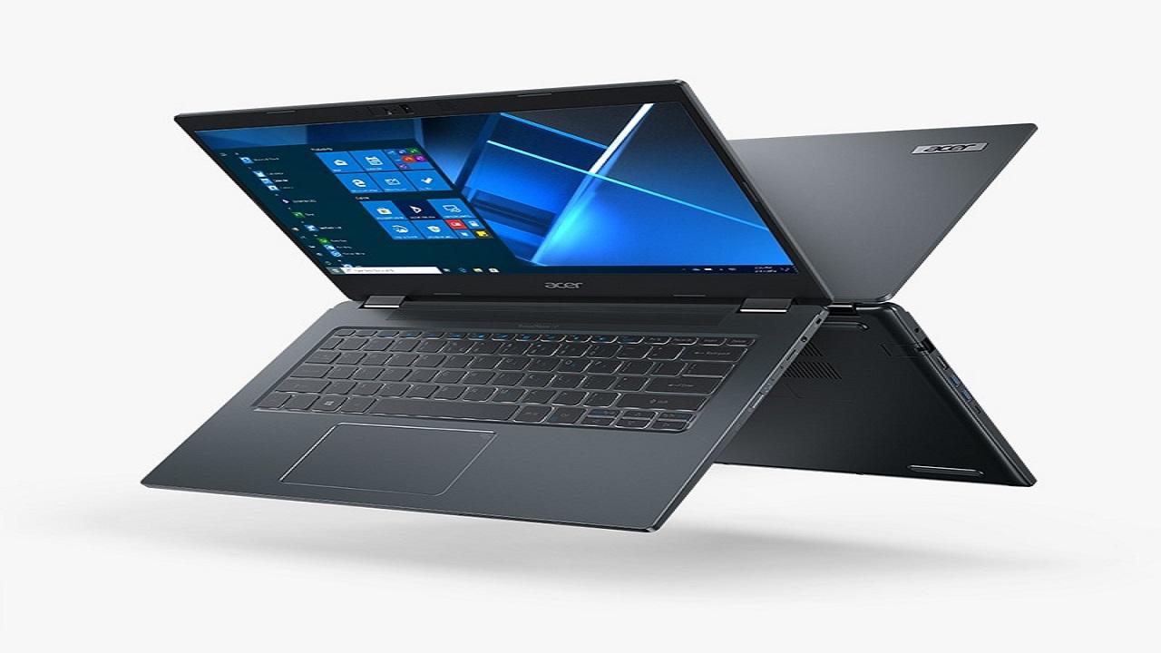 Acer presenta 3 nuovi notebook della serie TravelMate thumbnail