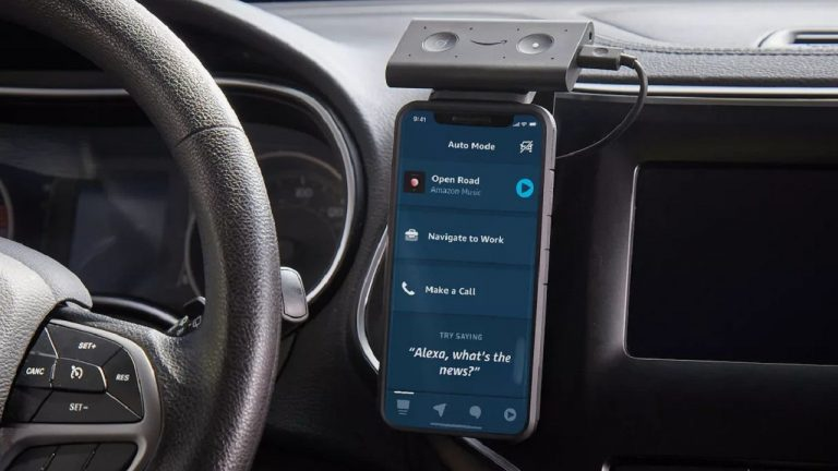 Alexa-auto-Tech-Princess