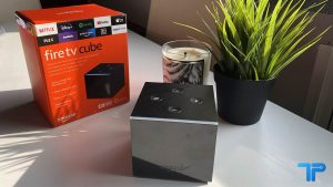 La recensione di Amazon Fire TV Cube. Ok Alexa, accendi la TV!  E' arrivato in Italia Fire TV Cube, un lettore multimediale dotato di Fire OS e capace di controllare anche decoder e soundbar