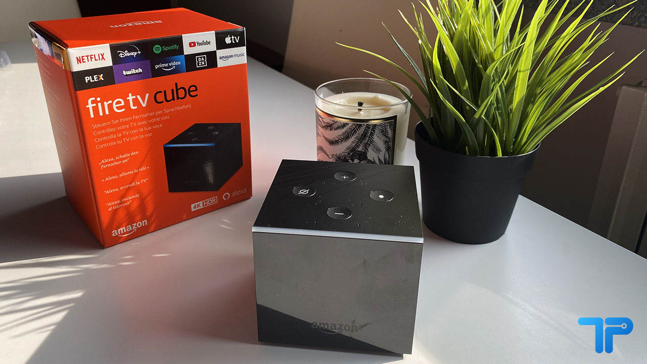 La recensione di Amazon Fire TV Cube. Ok Alexa, accendi la TV! thumbnail