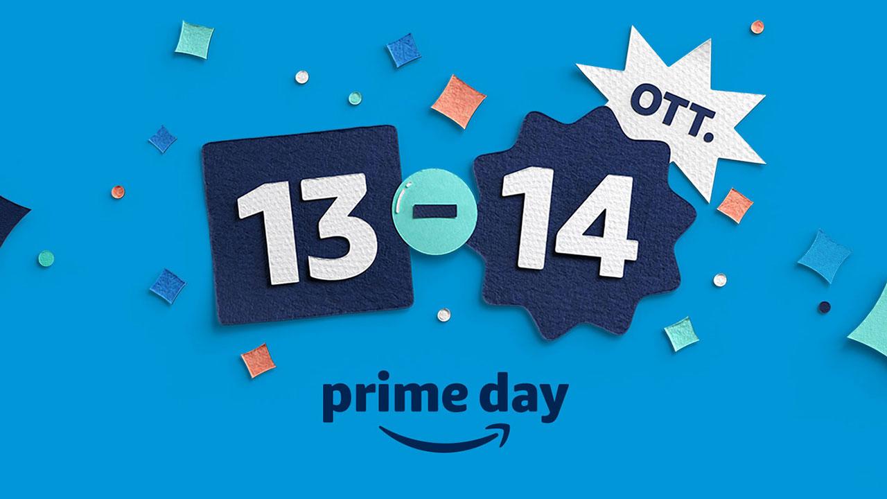 Risultati eccellenti per l'edizione 2020 dell'Amazon Prime Day thumbnail