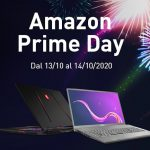 offerte MSI Prime Day